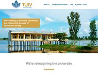 Trust for the University of Vietnam