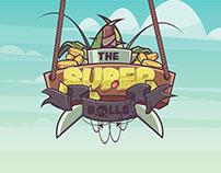super balls / game design & concept