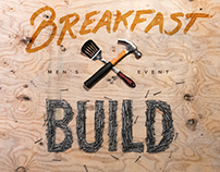 Breakfast X Build