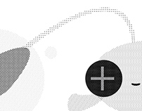 Chinchou (animação - vetor)