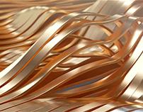 Starhub Channel Ident - Gold