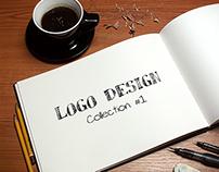Logo design Collection #1