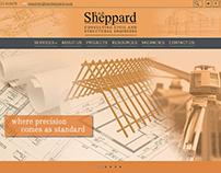 Engineering Consultancy - Website Design & Development