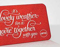 AMC: Holiday Gift Cards
