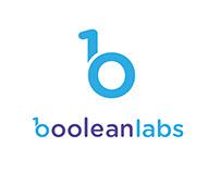 Boolean Labs - Logo & Branding