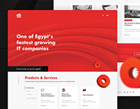 GBG | Website