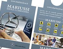 Concessionaria Mariussi