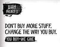 Project 7 / Magazine Ad