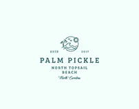 Palm Pickle Beach
