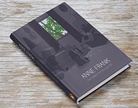 Anne Frank / Book Cover