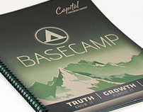 Basecamp Manual