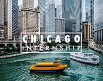 Beyond Design, Chicago - Product Design Internship 2016