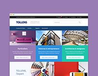 2015 - Tollens