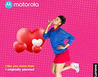 Motorola Kenya - Relaunch