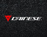 DAINESE / Re-branding