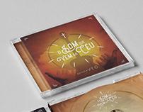 CD O som que vem do céu - Banda VEO