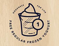 Berry Culture - Frozen Yoghurt Food Truck