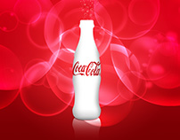 Coca Cola Happines