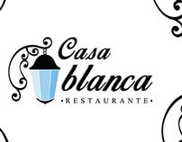 Restaurante Casa Blanca