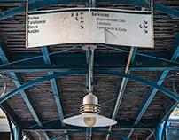 Fascinación X (Estación San Isidro)