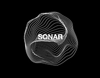 Sonar Festival Intro