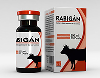 Vacuna Rabigán