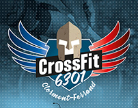 CrossFit 6301 Clermont-Ferrand : Flyers