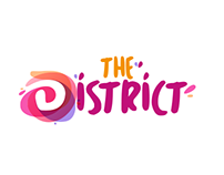 The District Social Media