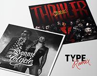 Type Remix