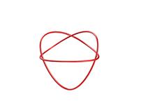 Loving knot