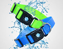 Dogaloo Waterproof Collars
