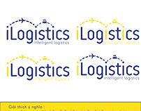 Logo iLogistics