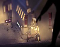 Niels Unleashed - Game asset design