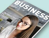 Business Georgia Magazine October Issue