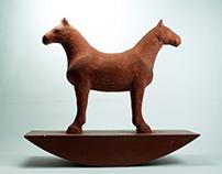 Common Horse 2.