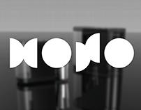 MONO | Water ionizer