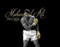 Muhammad Ali | محمد علي