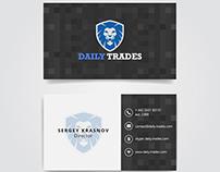 Daily Trades