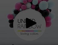 United Rainbow, video Ad