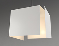 Free 3d model / Destructuree Lamp by Ligne Roset