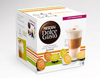 Dolce Gusto CZ Limited Packs