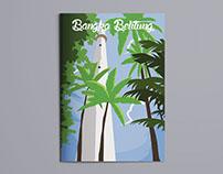 Bangka Belitung Travel Booklet