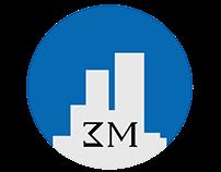 Logos EM - UEES