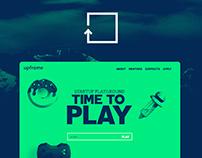 STARTUP PLAYGROUND // upframe