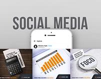 Social Media Atitude e Ação
