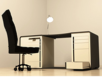 The Movable Office