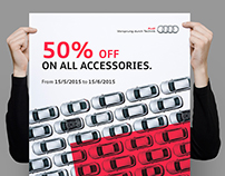 Audi Kuwait