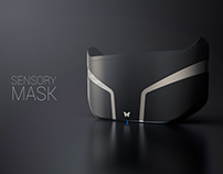 SENSORY MASK | PRODUCT DESIGN