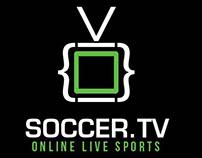 SOCCER.TV | Concurso