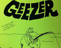 Geezer Flyer